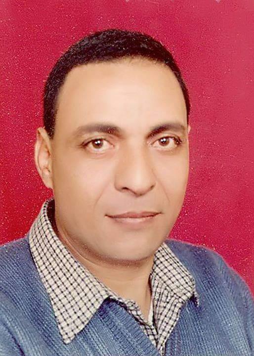 عبده مرقص